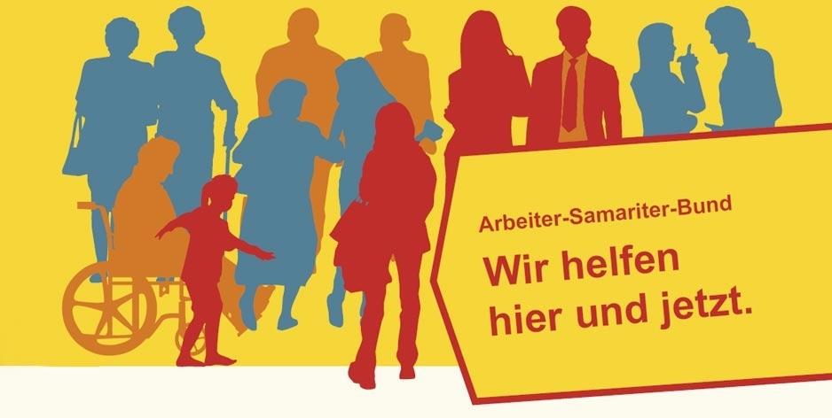 Helfen Sie Mit Asb Erfurt Regionalverband Mittelthüringen E V